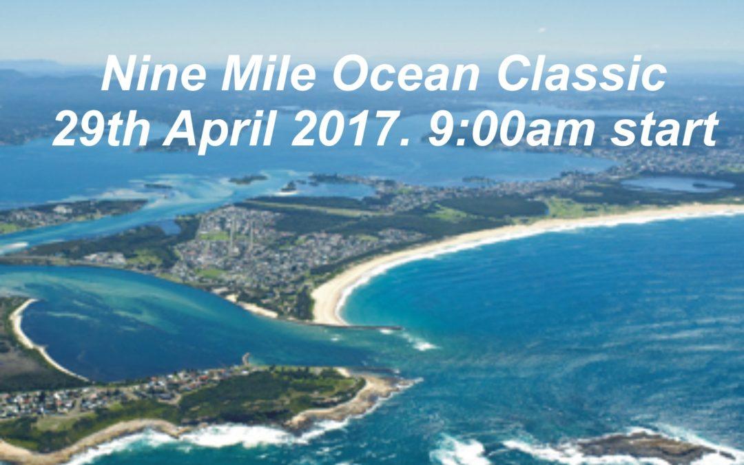 Nine Mile Ocean Classic