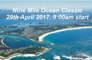 Nine Mile Ocean Classic @ Blacksmiths Beach  | Blacksmiths | New South Wales | Australia